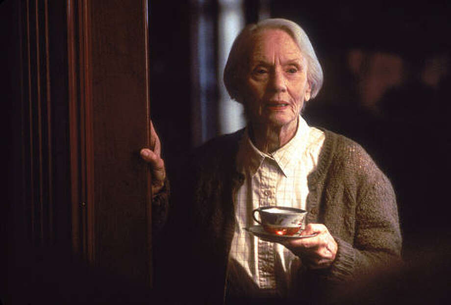 "Jessica Tandy - ""Nobody's Fool"""