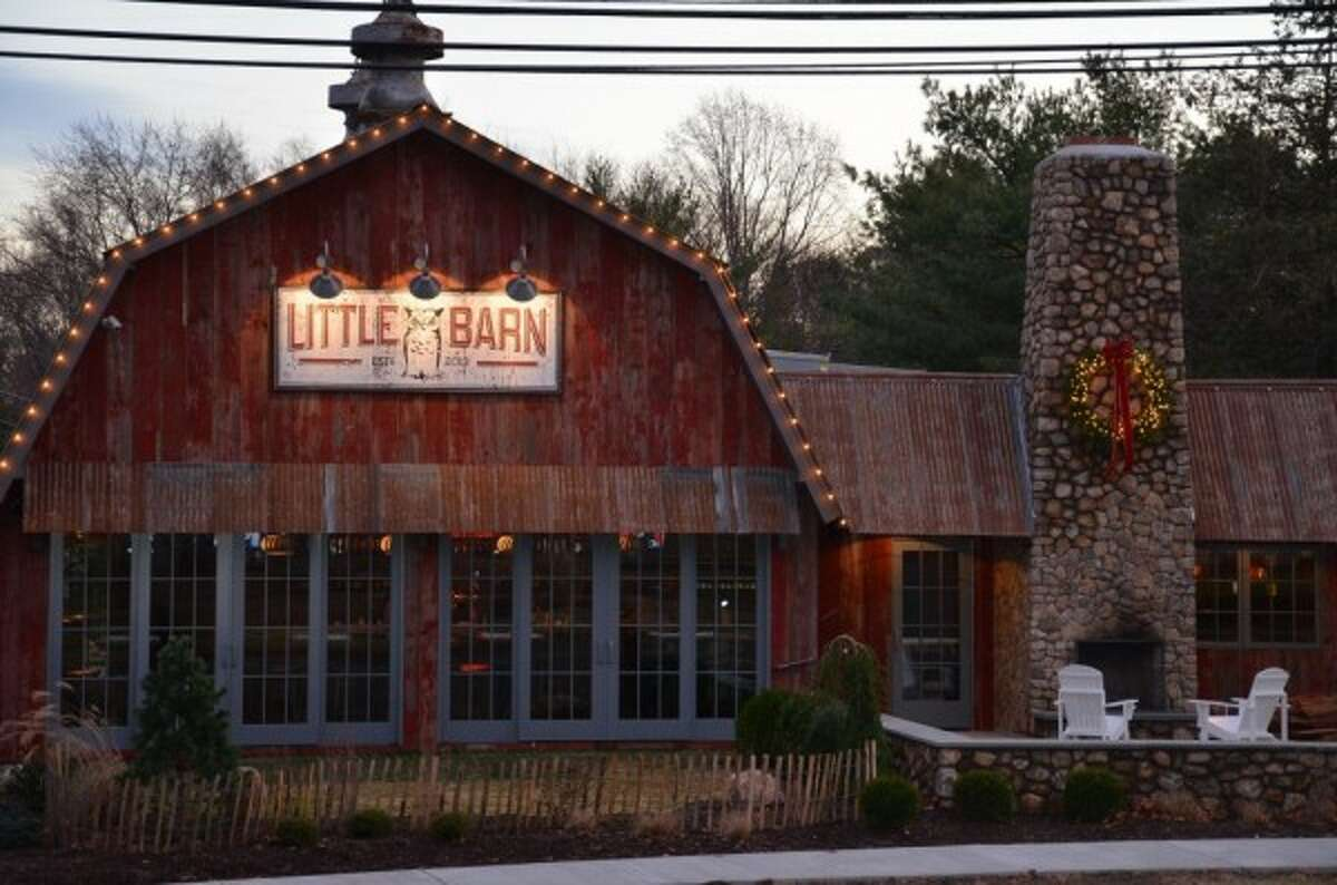 Category: Classic New England Clam Chowder Little Barn - Westport, Conn.