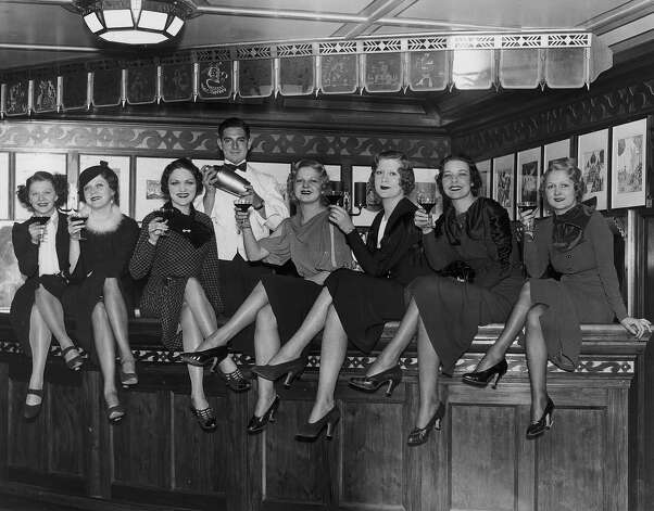 80 Years Ago Prohibition Ended Seattlepi Com