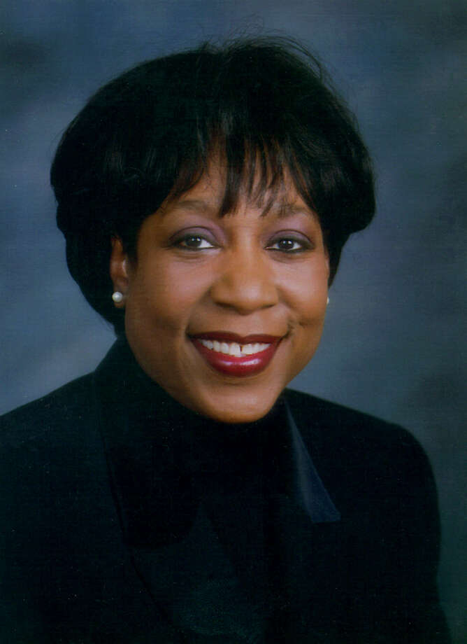 Ruth Jones McClendon is a state representative serving Texas House District 120.