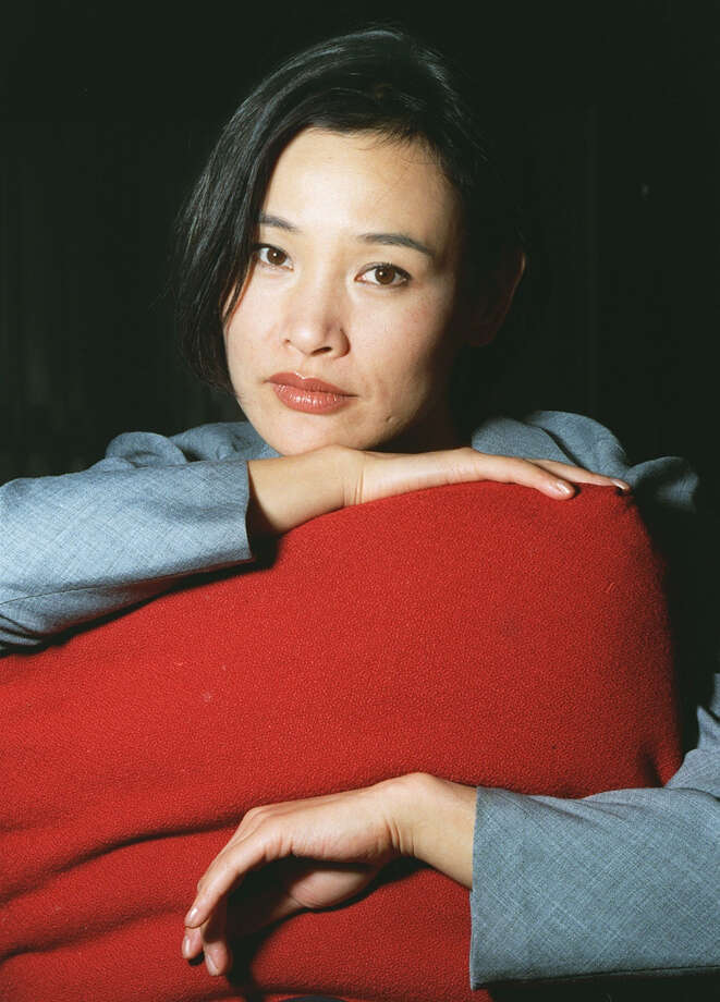 Joan Chen -- suggested by Dennis D.  Unforgettable in THE LAST EMPEROR. Photo: SFC
