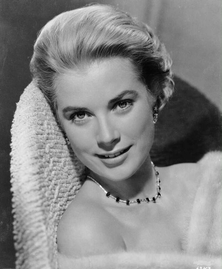 Grace Kelly -- by popular demand.