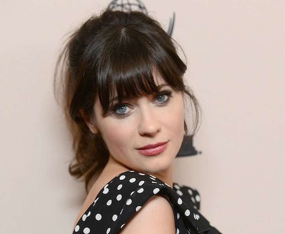 Zooey Deschanel -- suggested by many.  She has lots of fans and admirers.