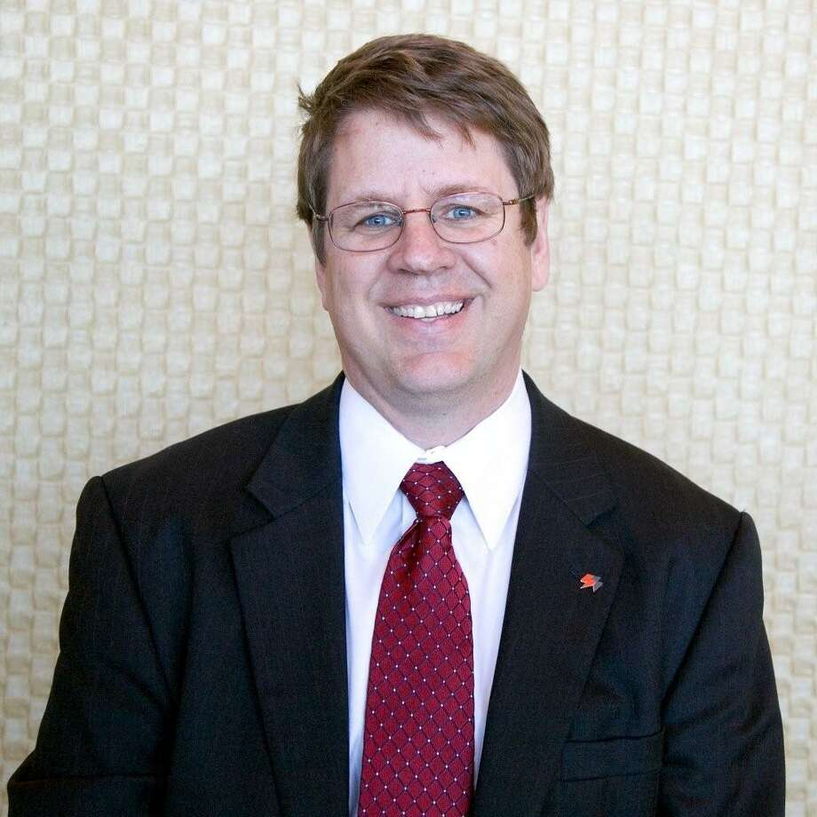 Patrick Jankowski of the Greater Houston Partnership Photo: Courtesy Photo