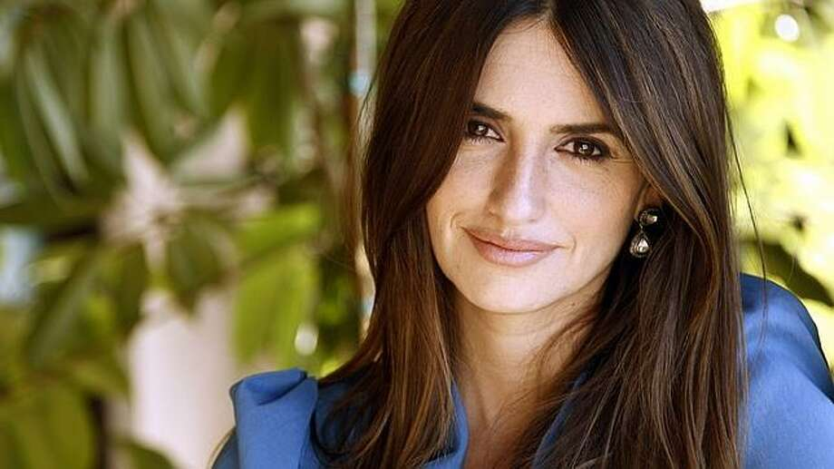 Penelope Cruz --equally good in drama and comedy, a standout in Woody Allen's otherwise tepid TO ROME WITH LOVE.