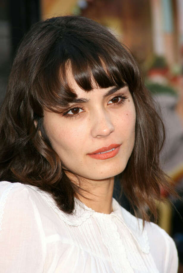 Shannyn Sossamon --suggested by Timon.
