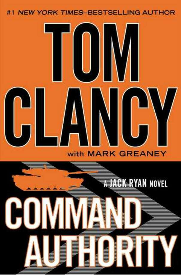 "Although noted author Tom Clancy died on Oct. 2, his characters aren't finished. His last book, ""Command Authority"" comes out today and continues the story of President Jack Ryan and his son, Jack Jr., an analyst for a top secret intelligence agency. A new Clancy film, ""Jack Ryan: Shadow Recruit"" staring Chris Pine is slated to hit theaters on Jan. 17. Take a look back at Clancy's other thrillers."