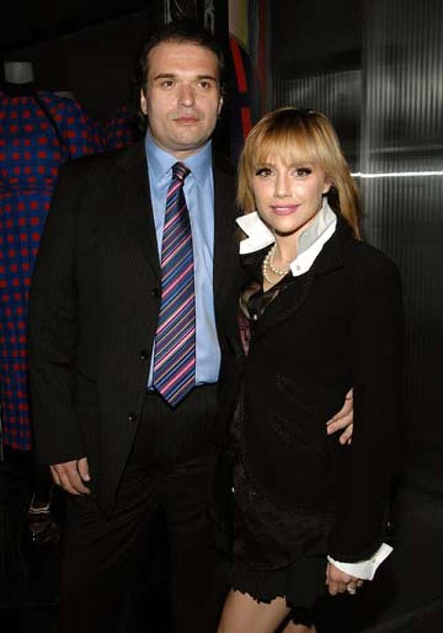 Exactly what killed actress Brittany Murphy is still up for debate. Autopsy said she died from pneumonia and anemia, but a new report says she died  from heavy metal poisoning. What's even more bizarre: Brittany's husband, Simon Monjack, died from the same causes a few months later. Photo: John Shearer, 2008 WireImage / 2008 WireImage