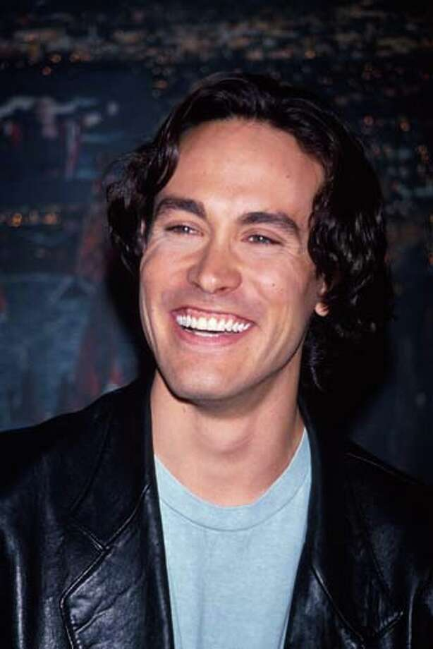 Actor Brandon Lee suffered an untimely death in 1993. He was killed on set when a gun, thought to be filled with blanks, was loaded with the real deal. Photo: Time Life Pictures, Time & Life Pictures/Getty Image / Time Life Pictures