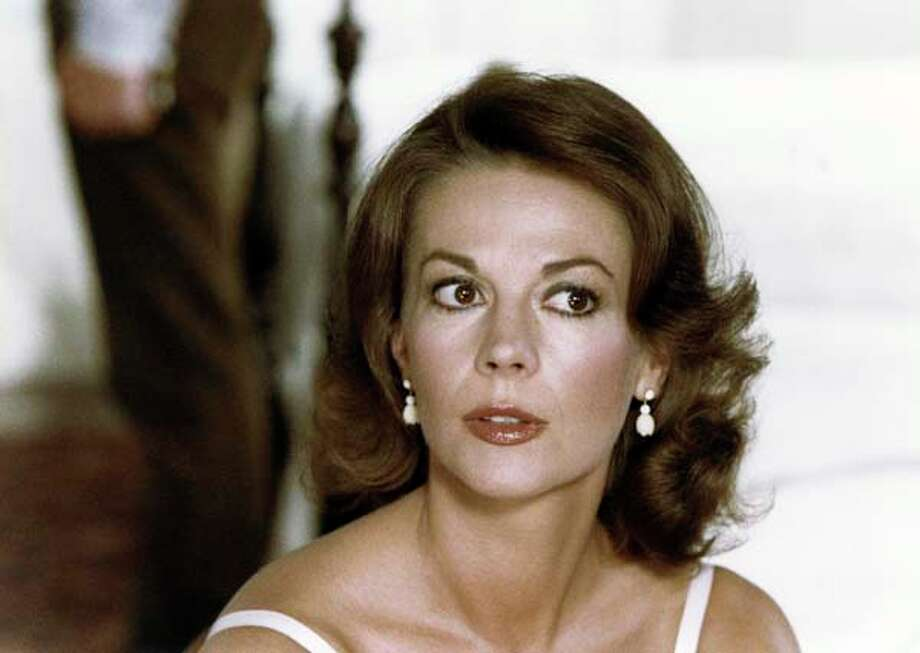 Natalie Wood 1981 death was ruled an accidental drowning. However, bruises, scrapes and scratches were found on the actresses body. Photo: NBC, NBCU Photo Bank Via Getty Images / 2012 NBCUniversal Media, LLC