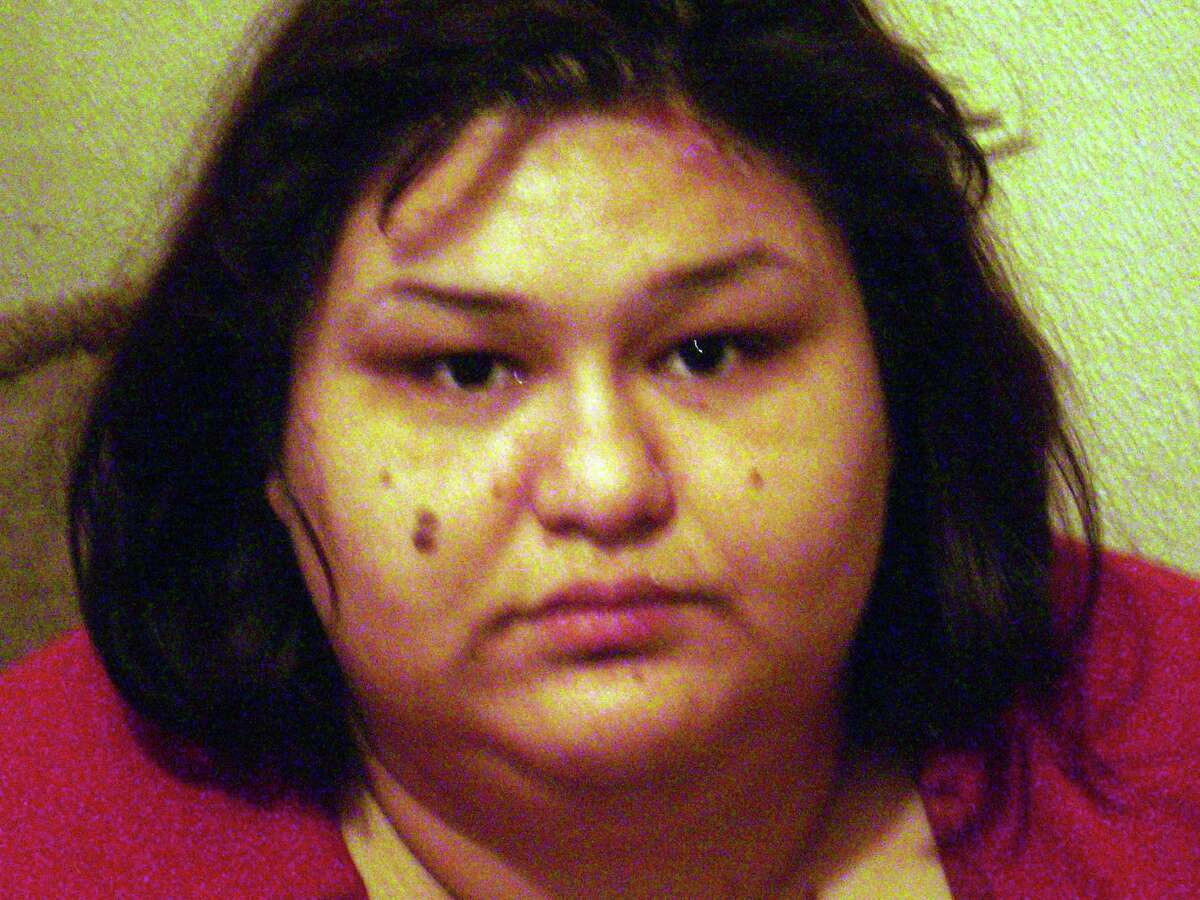 Mayra Rosales weighed nearly 1,000 pounds in 2008 when she confessed to killing her 2-year-old nephew to protect her sister, the boy's mother.