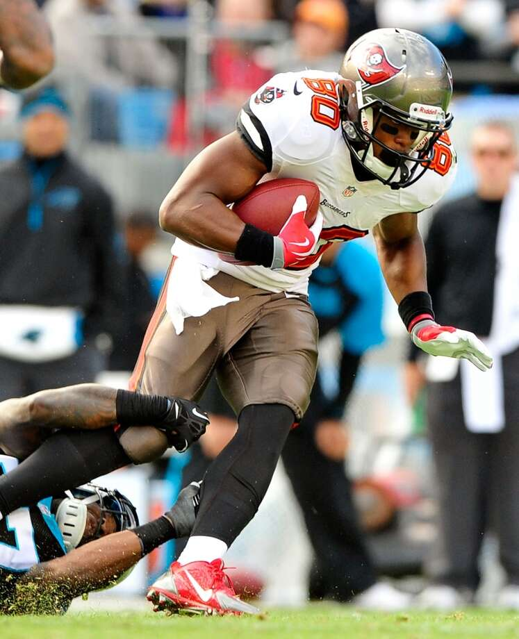 24. Buccaneers (3-9) Last week: 24Though 3-game win streak ended against Carolina, rookie QB Mike Glennon has been a pleasant surprise. Photo: Grant Halverson, Getty Images