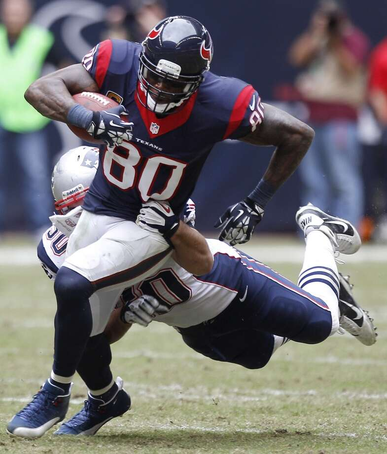32. Texans (2-10) Last week: 32  Loss at Jacksonville would be their 11th in a row, tying 1972 and 1994 Oilers for Houston's longest losing streak. Photo: Brett Coomer, Houston Chronicle