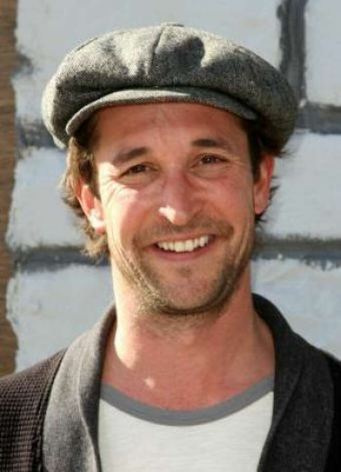 No. 5: Noah (Noah Wyle)
