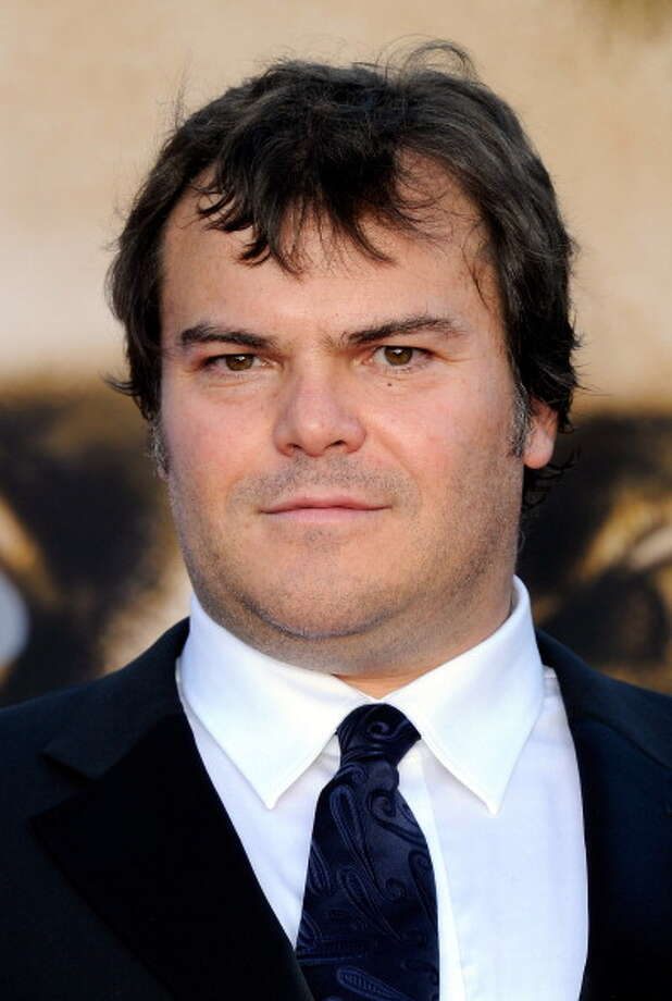 No. 10: Jack (Jack Black)
