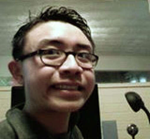 A photo of William Dong of Fairfield, Conn. from his facebook page. Photo: Contributed Photo / Connecticut Post Contributed