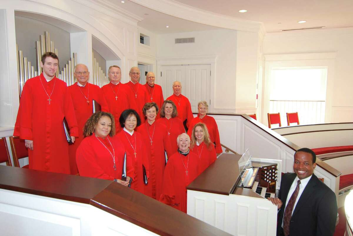 On Dec. 14, at 4 p.m., Stanwich Church will present ìThe Glory of Christmasî featuring works by Bach, Handel, Rutter, Wilcocks, and a selection of seasonal favorites led by Sean Jackson, organist and Director of Music.