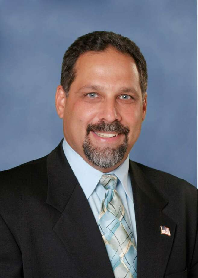 Andrew Garfunkel, Democratic candidate, Town Clerk, Norwalk, CT contributed photo Photo: Contributed Photo / Stamford Advocate Contributed
