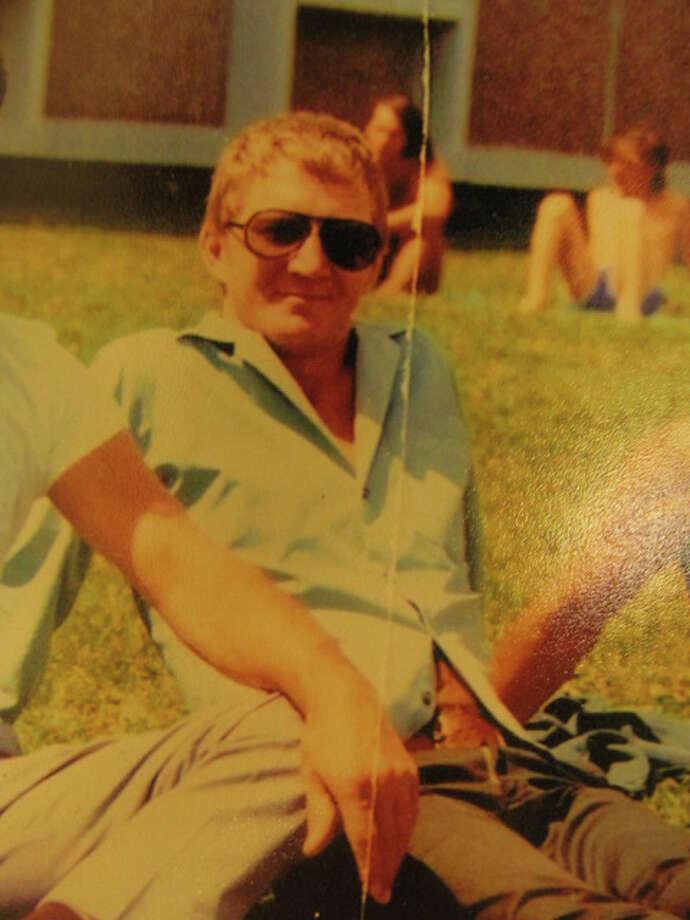 Greg Sjolander was found dead on Dec. 4, 1978. Photo: Contributed Photo, Contributed / Darien News Contributed