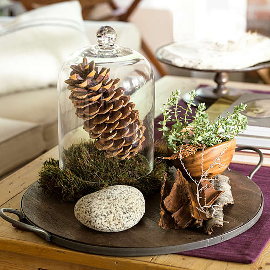25 Winter Arrangements For Your Home Sfgate