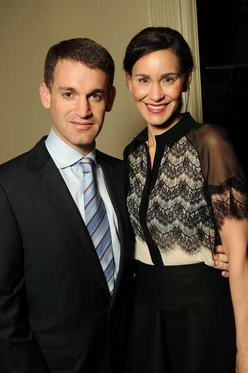 Laura And John Arnold Houston Billionaires John Arnold A