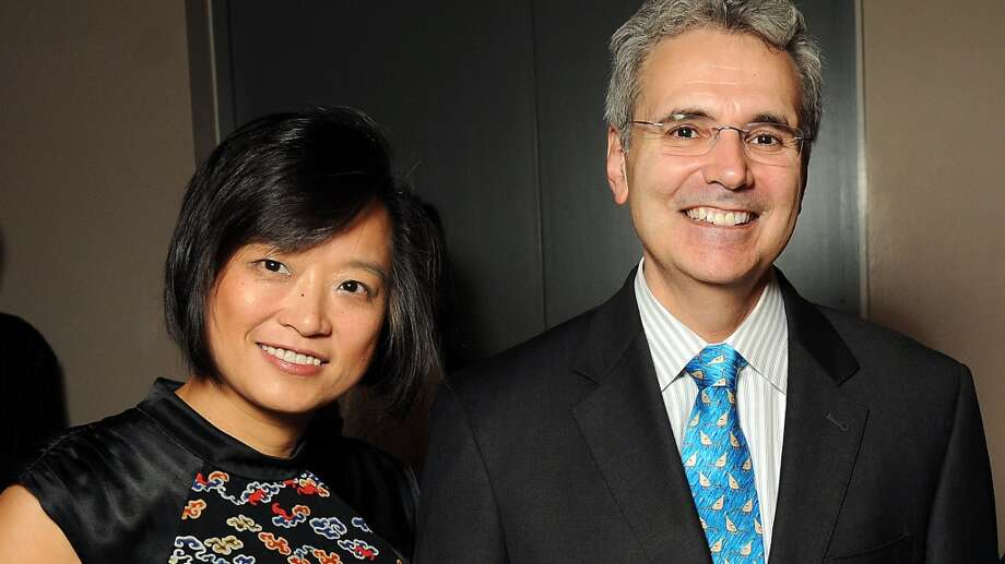 Dr. Lynda Chin and Dr. Ron DePinhoDePinho, the president of M.D. Anderson,  faced allegations of nepotism in 2012 after his wife, Dr. Lynda Chin, came to work as a physician at the cancer center. The University of Texas System cleared DePinho of the allegations, but a month-long investigation by the Houston Chronicle suggested otherwise. In 2013, another Chronicle investigation raised questions about whether DePinho knew about poor clinical trial results for a drug developed by his biotech company when he touted it on national television in 2012. Documents obtained by the Chronicle revealed in September that DePinho's TV appearance was just days after Chin attended a meeting on the trial results. The drug was rejected by the FDA in May 2013. And, ina September surveyof MD Anderson faculty, more than half of respondents saidthat the administration's focus on increasing revenue has compromised patient safety.Also in 2013, MD Anderson announced it has received $139 million in donations for an ambitious, $3 billion assault on eight different types of cancer. The initiative, dubbed the Moon Shot program, is in its infrastructure-building phase. Its first project will use IBM's supercomputer, Watson, for leukemia care and research. Photo: Dave Rossman, For The Houston Chronicle