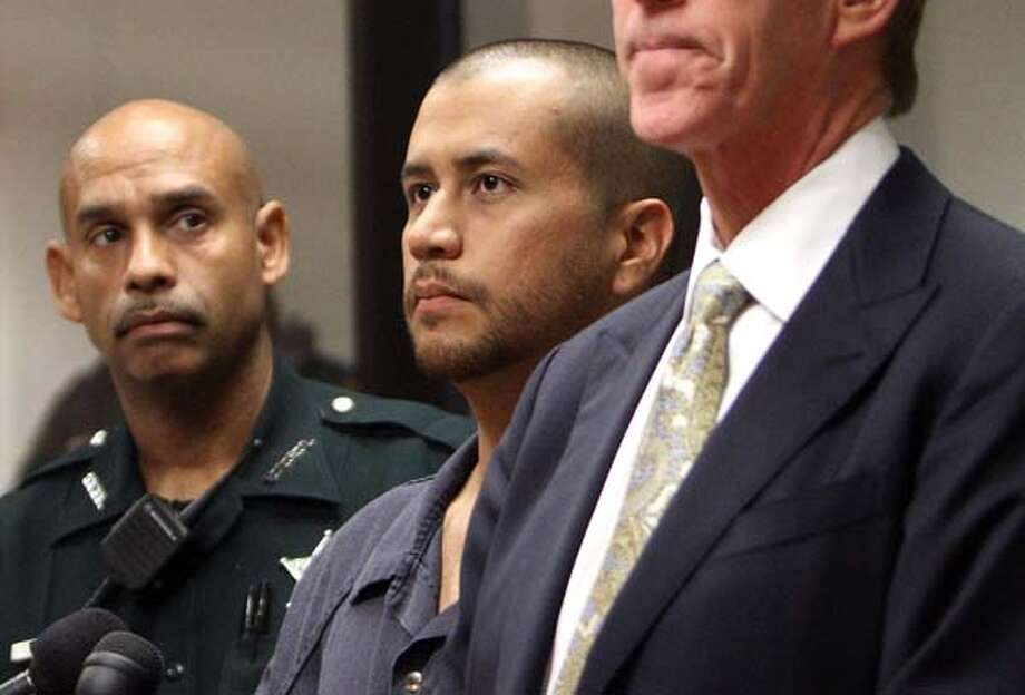 Bing news #4: George Zimmerman trial