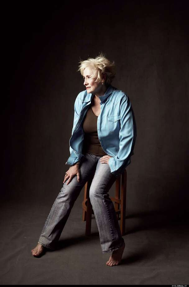 Actress Betty Buckley / handout