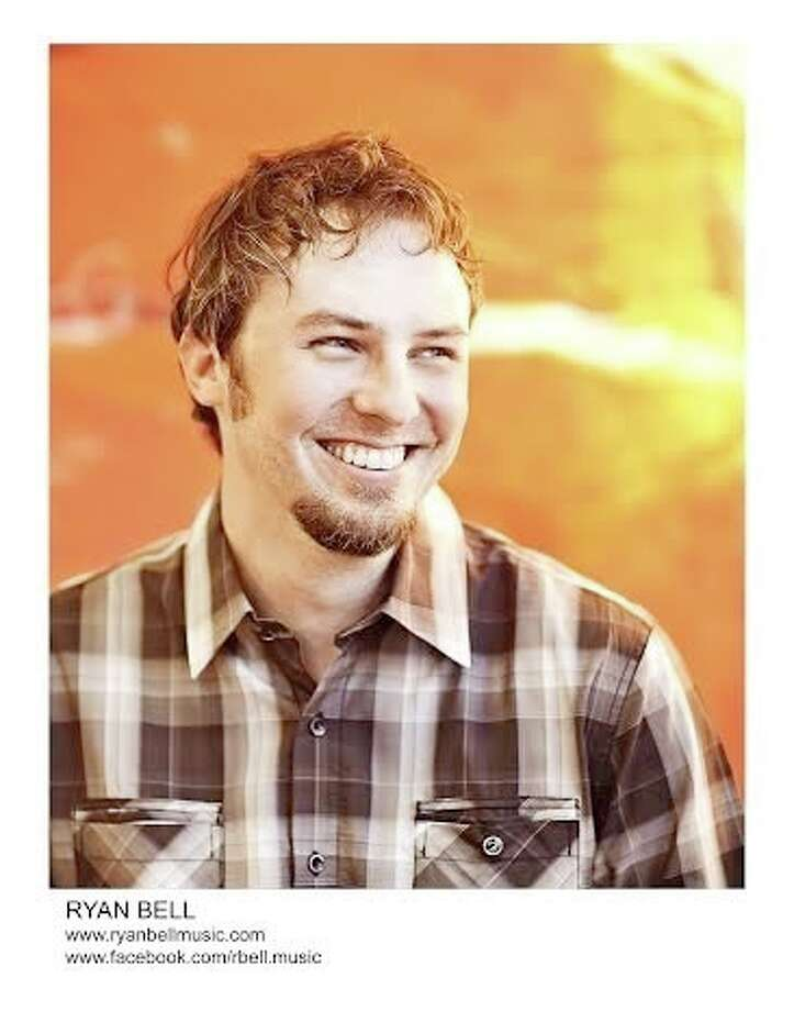 Ryan Bell is a contemporary Christian artist who leads worship services at Grace Presbyterian Church Houston.