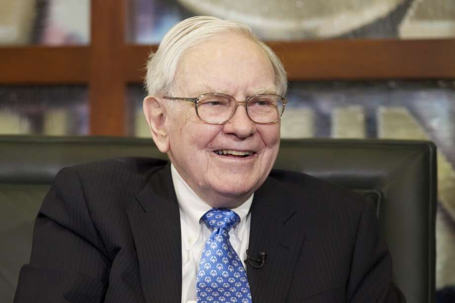 Warren Buffett is, quite predictably,  number two on the Forbes Top 50 list with $1.87  billion (3.2% of his wealth) in donations in 2012 alone. The Berkshire Hathaway CEO has tallied up $25 billion in donations over his lifetime and, with his recent pledge to give away 99 percent of his wealth to the Gates Foundation, that number is only the tip of the philanthropic iceberg. Photo: Nati Harnik, Associated Press