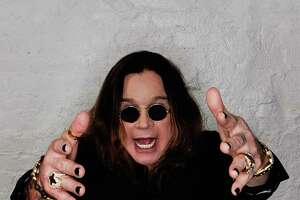 Ozzy Osbourne may be headed to Central Texas to smoke barbecue - Photo