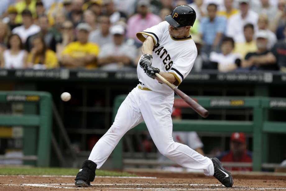 Justin Morneau First baseman 2013 stats: .259 batting average, 17 HFs, 77 RBI Old team: Pittsburgh Pirates New team: Colorado Rockies Photo: Gene Puskar, Associated Press