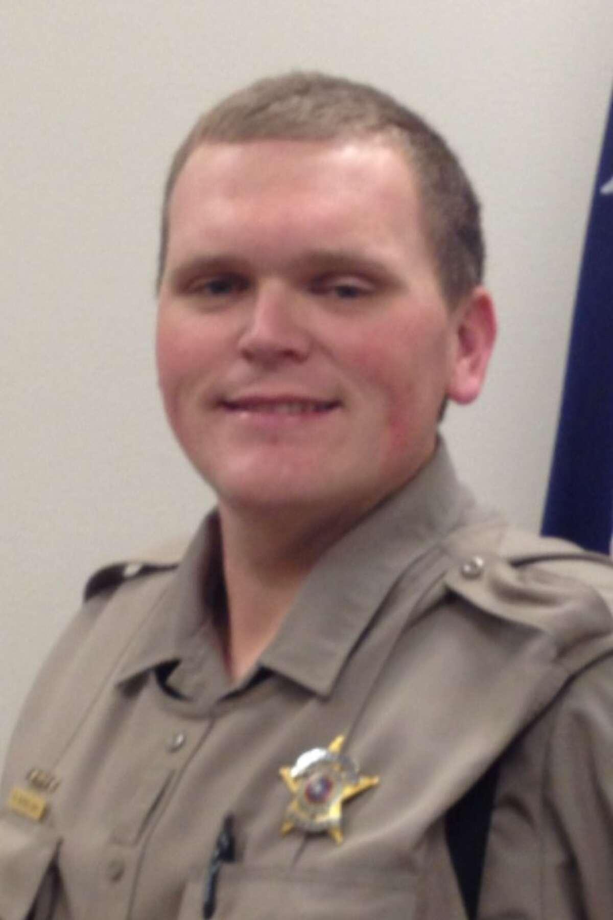 Bastrop Deputy Randy McMillan used a Taser to break up a school fight.