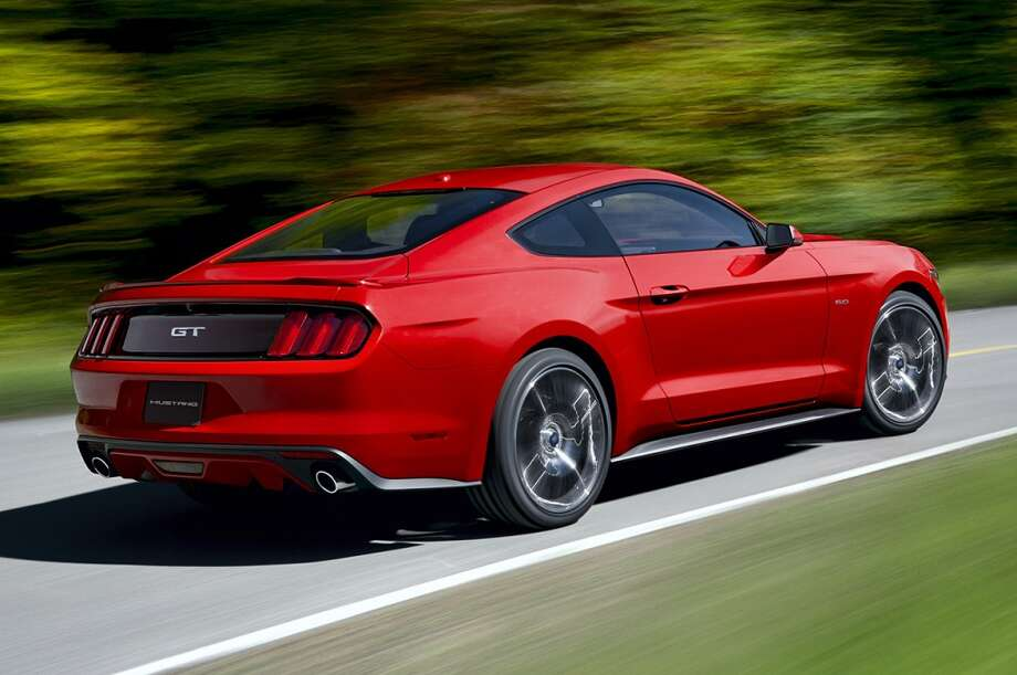 A recent study by iSeeCars monitored more than 30 million car listings over the past year and found that men and women have substantial biases when it comes to choosing a car color.Men have a 12.3% stronger preference for red than women.Source: iSeeCars study Photo: Ford Motor Company