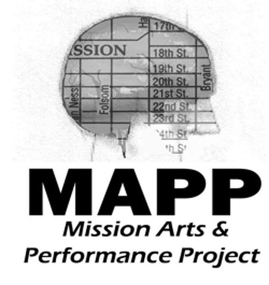 10th Anniversary of MAPP:December marks the 10th anniversary of the Mission Arts & Performance Project, a non-commercial multidisciplinary and intercultural arts happening that takes place in venues throughout the Mission District on every even month. Saturday night's event will be no different, with goings on throughout the neighborhood; you can find a list of events at the Red Poppy Art House (2698 Folsom St.) 7 p.m. Saturday. Free. www.redpoppyarthouse.org Photo: Www.redpoppyarthouse.org