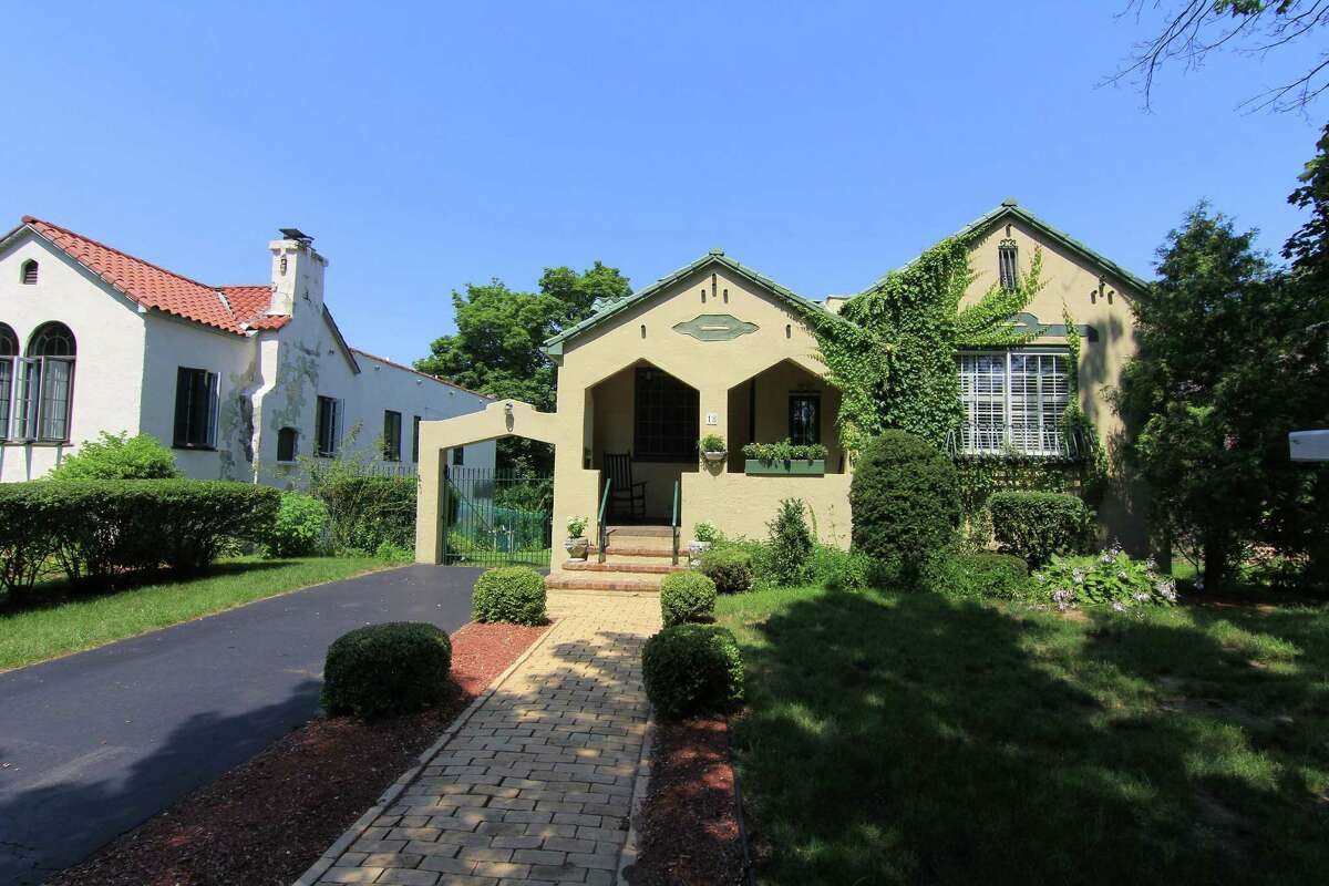 House of the Week: 18 Rosemont St., Albany   Realtor: Bruce Dedon at Coldwell Banker Prime Properties   Discuss: Talk about this house