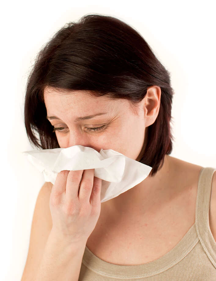 People who live in cities are more likely to suffer from allergies. Photo: Fotolia / Dessie - Fotolia