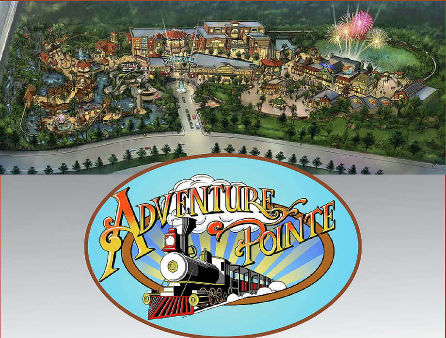 The family behind Playland Park is behind plans for Adventure Pointe.