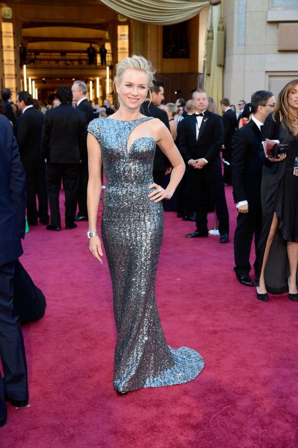 Best: Naomi Watts