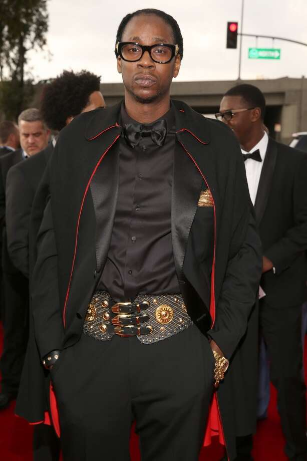 Worst: 2 Chainz