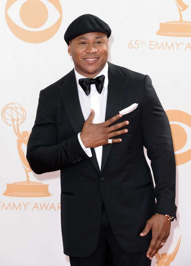 Worst: LL Cool JEnough with the hats already, LL Cool J. We seriously cannot take one more hat from you. Photo: Jason Merritt, Getty Images