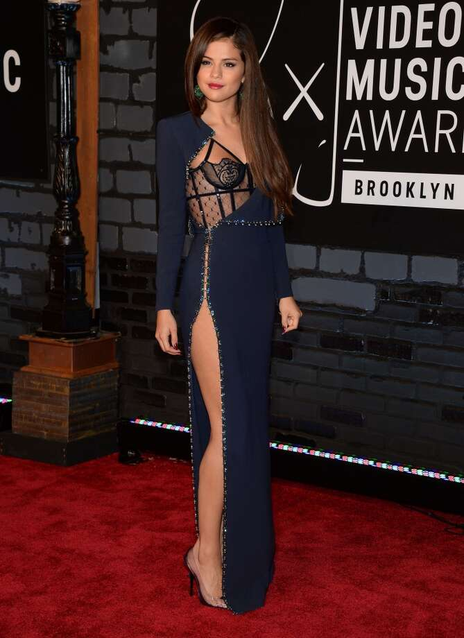 Best: Selena Gomez