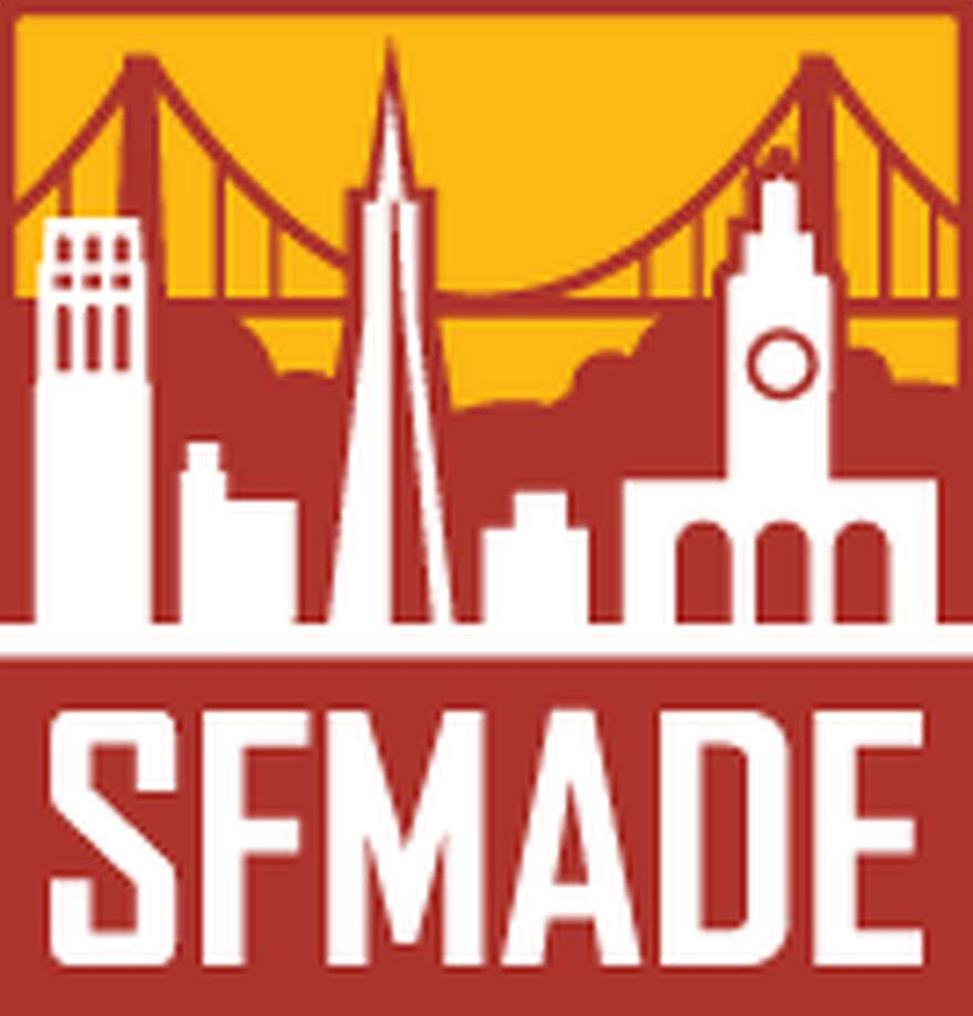 SFMade Holiday Gift Fair: There's no shortage of shopping opportunities this weekend, but they don't get much bigger than this two-day extravaganza at Fort Mason Center's Fleet Room. Two days, 50 vendors each day — including Bi-Rite Family, Made In The Haight, clubfife and Sutton Cellars — selling locally made wares and treats. Bonus: Enjoy hot mulled wine from Sutton Cellars and delicious snacks from King Knish. 10 a.m.-5 p.m. Saturday and Sunday. www.sfmade.org