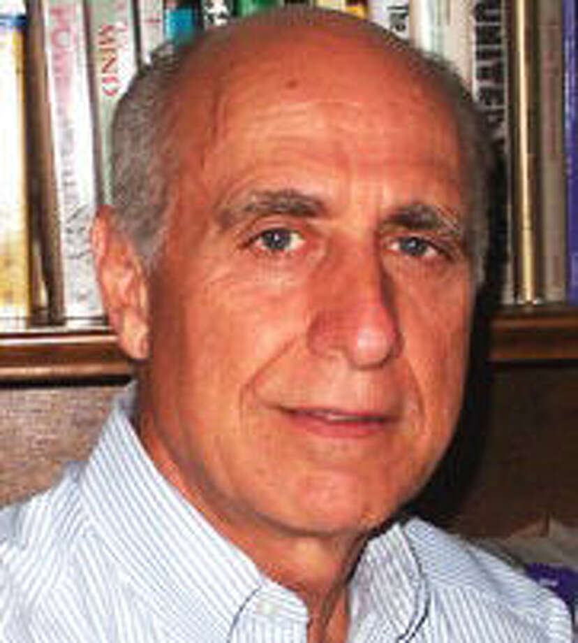 Robert Brischetto is former director of the Southwest Voter Research Institute. Photo: Courtesy