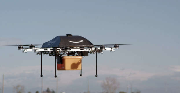 13 reasons to be glad the FAA won't allow delivery by droneAmazon's plans may be hampered by a recent FAA memo banning drone delivery, but you might not want to receive these embarrassing deliveries from the sky, anyway.Related: Amazon's delivery drones - an idea that may not fly Photo: Amazon