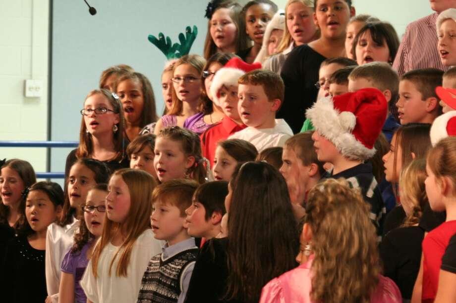 Ballston Spa choir
