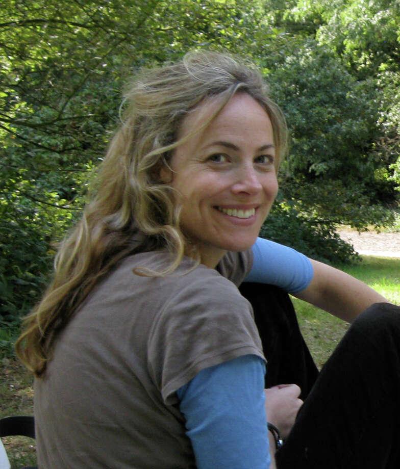 Jennifer Sattler, children's author from Delmar. (Jennifer Sattler)