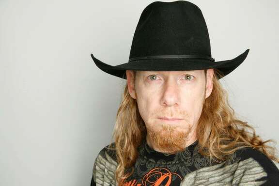 Outlaw Dave Andrews   - was the afternoon host during rock KLOL's heyday in the '80s and '90s, now does a talk show on KPRC.