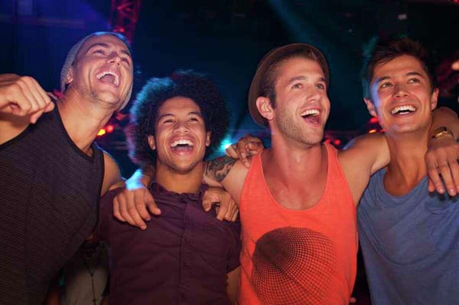 4. Bros before hos? No thanks. Photo: Sam Edwards, Getty Images/Caiaimage / Caiaimage