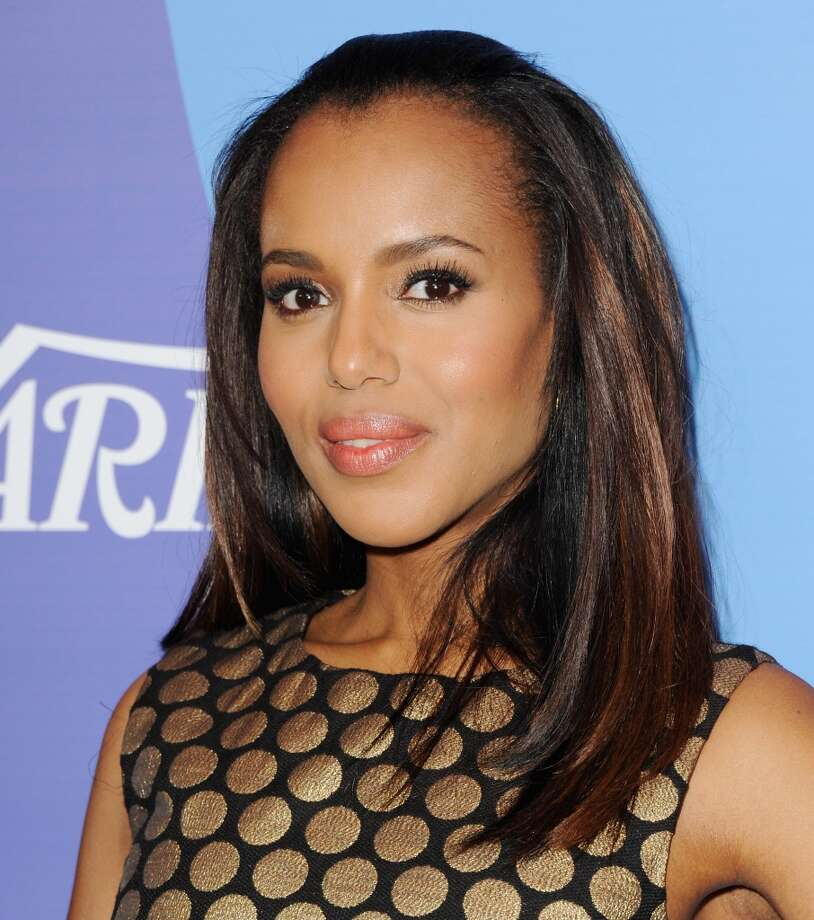 Kerry Washington: Hot-Flawed-Female Leads of the Year Photo: Jon Kopaloff, FilmMagic